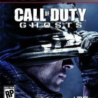 Amazon.com: Call of Duty: Ghosts: Playstation 3: Video Games