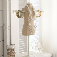 Dress Frame Jewelry Holder