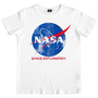 Amazon.com: Hank Player 'Official NASA' Men's T-Shirt: Clothing