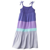 Target : Cherokee&amp;reg; Infant Toddler Girls&#x27; Maxi Dress : Image Zoom