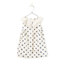 polka dot print dress - Dresses - Baby girl - Kids - ZARA United States