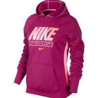 Nike Women's LAX All Time Lacrosse Hoodie