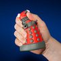 Doctor Who TARDIS and Dalek Stress Toys