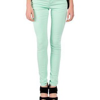 Wax Couture Colored Jeans - 2020AVE