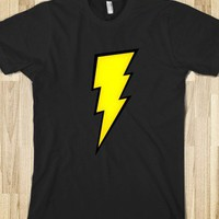 lighting - Clever Clothes - Skreened T-shirts, Organic Shirts, Hoodies, Kids Tees, Baby One-Pieces and Tote Bags