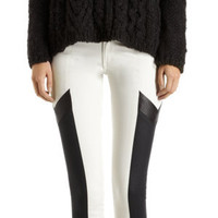 Rag & Bone Grand Prix Jean at Barneys.com