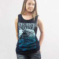 Barnabas Clothing - WAVE