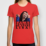 The Room: You&#x27;re Tearing Me Apart, Lisa! T-shirt by Tia Hank