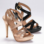Crisscross Sandal