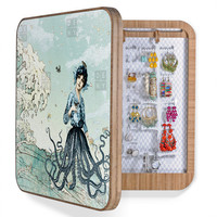 DENY Designs Home Accessories | Belle13 Sea Fairy BlingBox