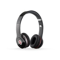 Beats Solo HD On-Ear Headphone (Black):Amazon:Electronics