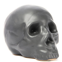 Kikkerland The Skull Coin Bank : Karmaloop.com - Global Concrete Culture