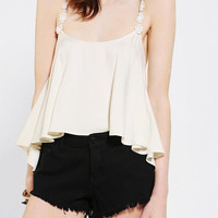 For Love & Lemons Cherry Pop Tank Top