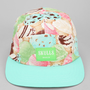 SKULLS Ice Cream 5-Panel Hat