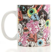 Mishka Coffee Mug Houseware in Multi