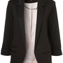 Ponte Boyfriend Blazer - Style Steals  - Sale & Offers