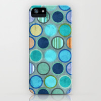 Paint Pots iPhone & iPod Case by micklyn
