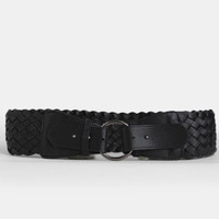 Drive All Night Woven Belt - $14.00 : ThreadSence, Women's Indie & Bohemian Clothing, Dresses, & Accessories