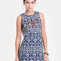 El Paso Open Back Dress - $64.00 : ThreadSence, Women's Indie & Bohemian Clothing, Dresses, & Accessories