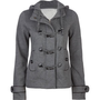 FULL TILT Womens Toggle Jacket         203594110 | Jackets & Vests | Tillys.com