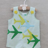 Take Flight Romper at ShopRuche.com