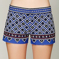 Free People  FP ONE Impanema Short at Free People Clothing Boutique