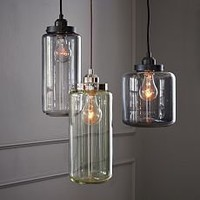 5-Jar Chandelier | west elm