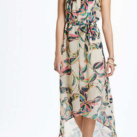 Anthropologie - Cebu Maxi Dress