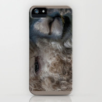HAVE YOU HEARD THE ONE ABOUT.... iPhone & iPod Case by catspaws