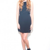 LITTLE BLACK DRESS MYNE  | Rad and Refined