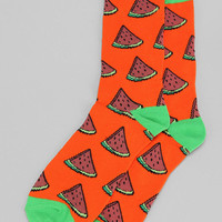 Urban Outfitters - Watermelon Sock