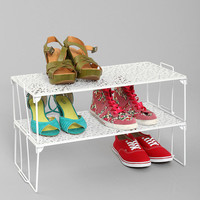 Shoe Storage Shelf