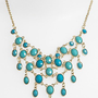 Carole Cascading Statement Necklace | Nordstrom