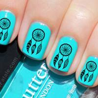 Dreamcatcher Nail Decals 36 Ct.
