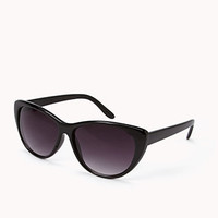 F6309 Cat-Eye Sunglasses