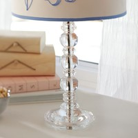De-Lite Lamp Base