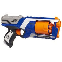 Amazon.com: Nerf N-Strike Elite: Strongarm Blaster: Toys & Games