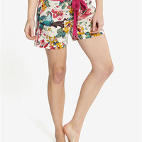 Crmsunb Nikki Womens Pyjama Shorts  | Joules US