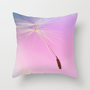 Fly  Throw Pillow by Ally Coxon