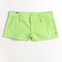 Hurley Low Rider Novelty 2.5 Shorts at PacSun.com