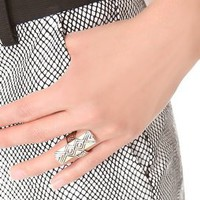 House of Harlow 1960 Sancai Ring | SHOPBOP
