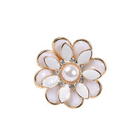 Spring Flower Stretchy Ring | FOREVER 21 - 1064787203