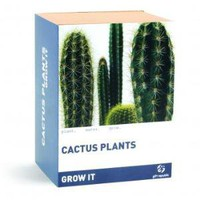 Grow It...Cactus Plants | Garden and Outdoors | Homeware | Oliver Bonas