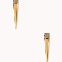 Chained Spike Studs