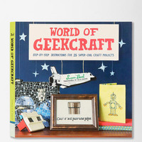 Urban Outfitters - World Of Geekcraft By Susan Beal