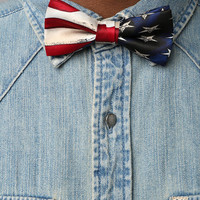 Stars & Stripes Bowtie