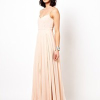 Religion Olsen Maxi Dress at asos.com