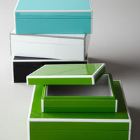Swing Design Elle Storage Box Set