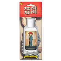 Pee-Pee Poo-Poo Hand Sanitizer - Whimsical & Unique Gift Ideas for the Coolest Gift Givers