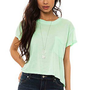 Cheap Monday The Holly Tee in Kiwi Green : Karmaloop.com - Global Concrete Culture